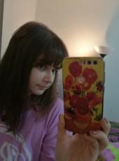 Yana, 26, Russia, Novosibirsk