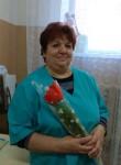 Tatyana, 60, Sumy