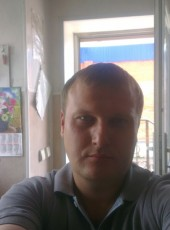 pavel, 40, Russia, Omsk