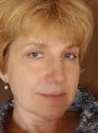 Єvgenіya Slavcheva, 49, Zaporizhzhya