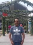 Heriberto, 50  , Lima
