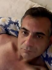 Tiziano, 42, Italy, Merate