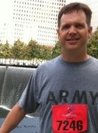 Mark Levine, 49, Jersey City