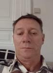 Cressus, 51  , Charleroi