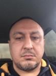 David, 35  , Vargashi