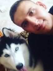 Maks, 21, Russia, Yurga