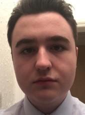 Jesse Bradshaw, 20, United Kingdom, City of London