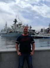 Andrey, 37, Russia, Vladivostok