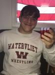 Hunter, 20  , Saratoga Springs (State of New York)