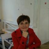 Nadia, 55  , Lviv