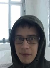 Ivan, 25, Russia, Perm
