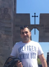 Artak, 40, Russia, Moscow