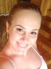 Tanya, 30, Russia, Moscow
