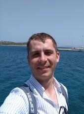 Maksim, 34, Russia, Yekaterinburg