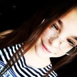 Andrіyana , 18  , Vynohradiv