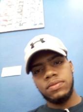 Yefri, 22, Dominican Republic, Concepcion de La Vega