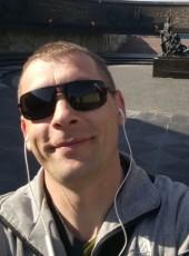 Albert, 38, Russia, Saint Petersburg