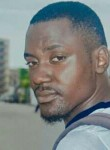 Pedro Rogines, 25  , Brazzaville