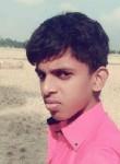 A.Inbaraj, 18  , Tirunelveli