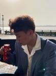 易阳, 20, Hefei