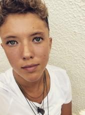 Raji, 21, Spain, Teulada