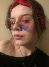 Anna, 26, Russia, Saint Petersburg