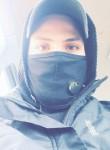Mohannad, 26, Irbid