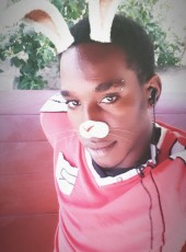 Yannick, 18, Guadeloupe, Les Abymes