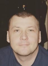 Yaugen, 42, Belarus, Minsk