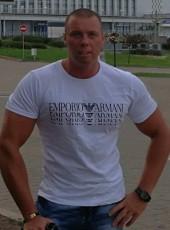 Andrey, 36, Republic of Lithuania, Vilnius