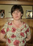 elena, 50  , Desnogorsk