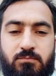 Hamid Hazrati, 27, Tehran