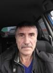 Vladimir, 60, Novosibirsk