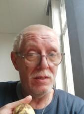 Johnny, 60, Belgium, Brussels