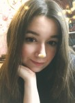 kseniia, 24, Novosibirsk