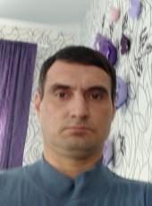 Valeriy, 43, Russia, Moscow
