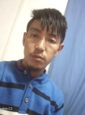Anil, 27, India, Shiliguri
