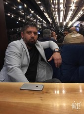 hakan, 34, Turkey, Bandirma