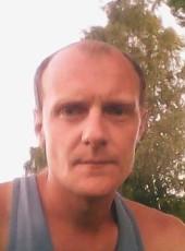 VASILIY, 33, Russia, Mglin