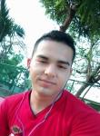 Ever Alexander , 21, Managua