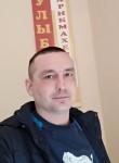 Andrey, 29, Saint Petersburg
