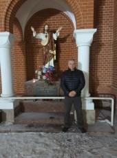Sergey, 49, Belarus, Mahilyow