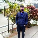 Vishal Agarwal, 28  , Ghatsila
