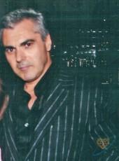 Arthur, 50, United States of America, Los Angeles