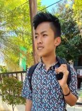 Wah-yuu, 20, Indonesia, Ponorogo