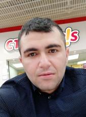 Utibozemoy, 32, Russia, Moscow