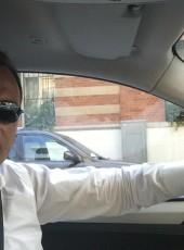 Roberto, 46, Italy, Milano