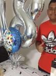 Emmanuel, 19  , Panama