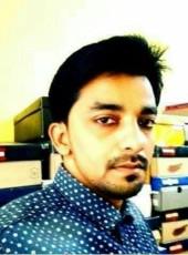 Valeed , 18, India, Ambur