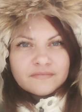 Oksana, 36, Russia, Voronezh